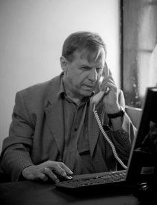 Tomek Borkowy
